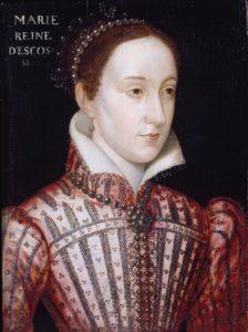 Schönheit: Maria Stuart oder des Zwistes 1. Teil