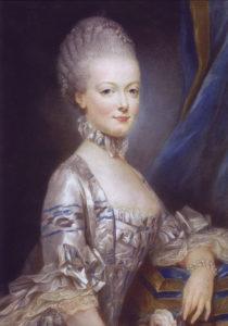 Schönheit: Marie Antoinette – von Wien nach Paris