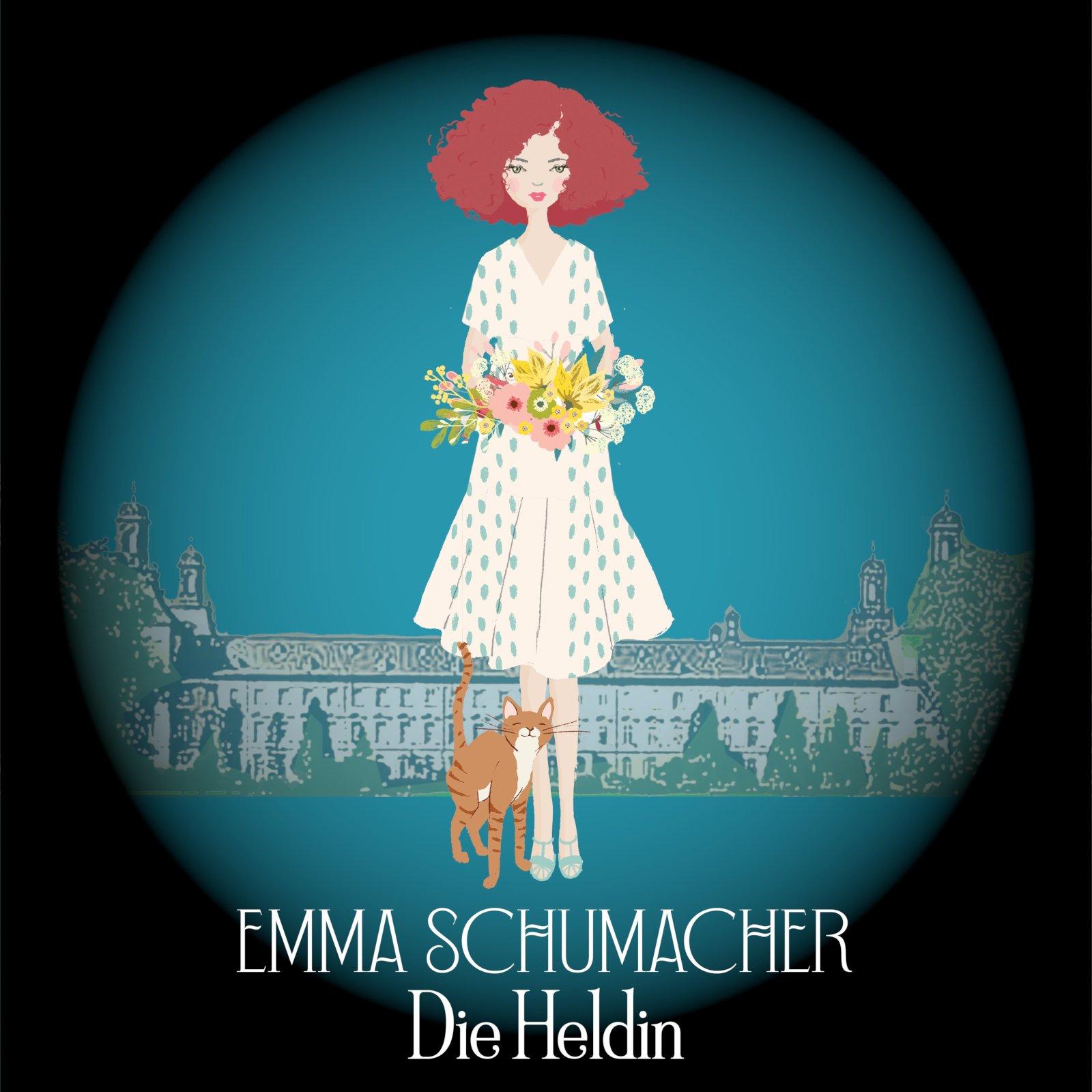 Emma Charlotte Schumacher