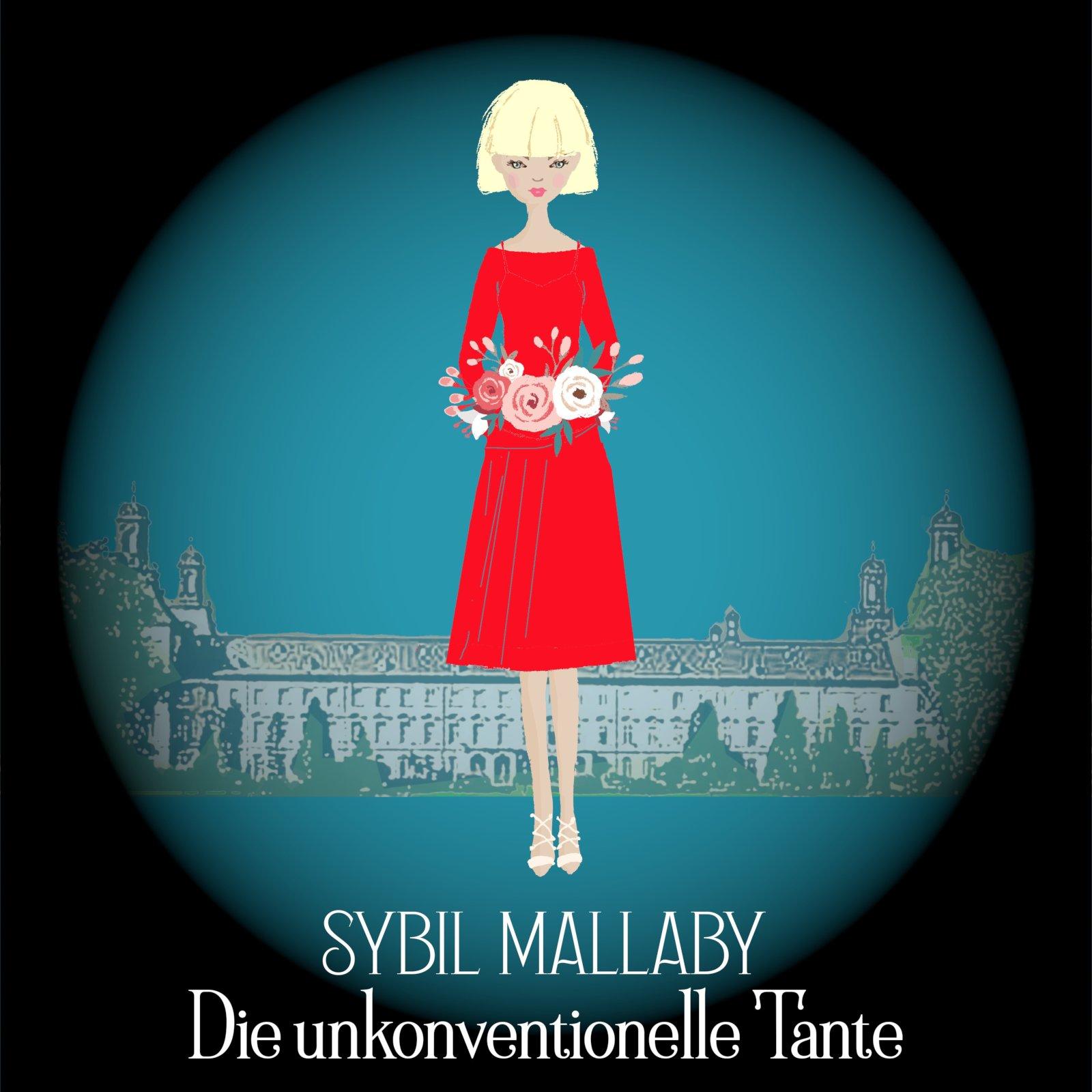 Sybil Alexandra Mallaby