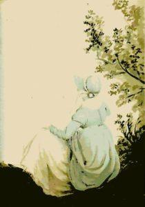 Was ich nicht schreiben kann (und auch Jane Austen nicht schreiben mochte)